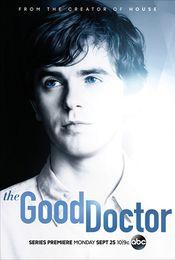 Affiche Good Doctor
