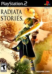 Jaquette Radiata Stories