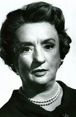 Photo Mildred Natwick