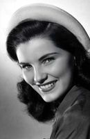Photo Debra Paget