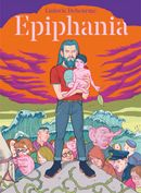 Couverture Epiphania