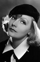 Photo Greta Garbo