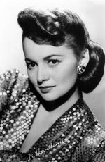 Photo Olivia de Havilland