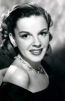 Photo Judy Garland