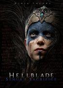 Jaquette Hellblade: Senua's Sacrifice