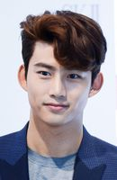 Photo Taecyeon