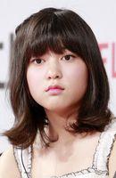 Photo Ahn Seo-Hyun