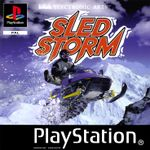 Jaquette Sled Storm