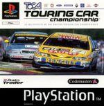 Jaquette TOCA Touring Car Championship