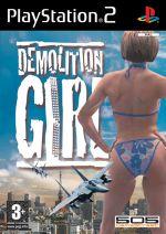 Jaquette Demolition Girl