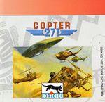 Jaquette Copter 271