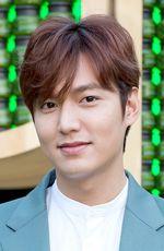 Photo Lee Min-ho