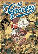 Couverture The Grocery : Intégrale