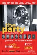 Affiche The Party
