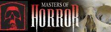 """Cover Les meilleurs épisodes des """"Masters of Horror"""""""