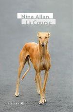 Couverture La Course
