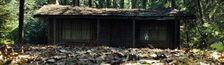 Cover Le classique de la cabane au millieu des bois dans les films d'horreurs
