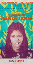 Affiche The Incredible Jessica James