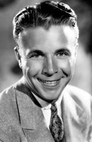 Photo Dick Powell