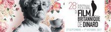 Cover Festival du Film Britannique de Dinard 2017 : la sélection