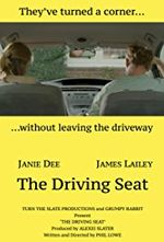 Affiche The Driving Seat