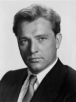 Photo Richard Burton