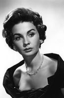 Photo Jean Simmons