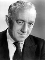 Photo Alec Guinness