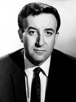 Photo Peter Sellers