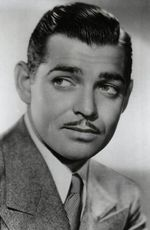 Photo Clark Gable