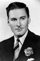 Photo Errol Flynn