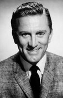 Photo Kirk Douglas