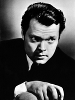 Photo Orson Welles