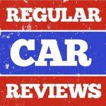 Affiche Regular Car Reviews