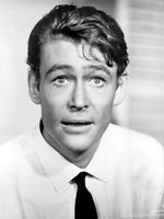 Photo Peter O'Toole