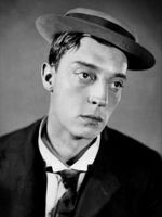 Photo Buster Keaton