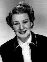 Photo Shirley Booth