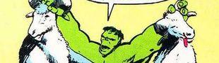 Cover Les meilleures bandes dessinées de caprinés