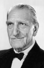Photo C. Aubrey Smith