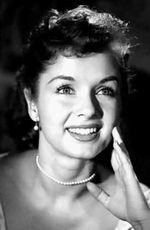 Photo Debbie Reynolds