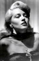 Photo Lana Turner