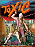 Affiche Toxic