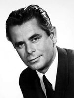 Photo Glenn Ford