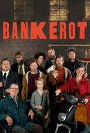 Affiche Bankerot : Coup de feu en cuisine
