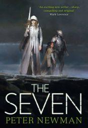 Couverture The Seven