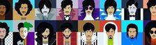 Cover Prince The Revolution Camille NPG TAFKAP O(+>... Chronologie réelle de l'œuvre