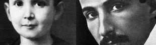 Cover Stefan Zweig : l'art de la nouvelle