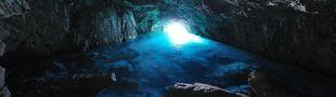 Cover Ces jeux vidéos où, derrière une cascade, il y a une grotte secrète