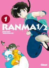 Couverture Ranma 1/2 (Perfect Edition), tome 1
