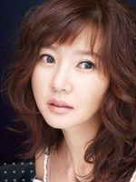 Photo Cho Eun-sook
